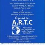 ARTC SOIREE